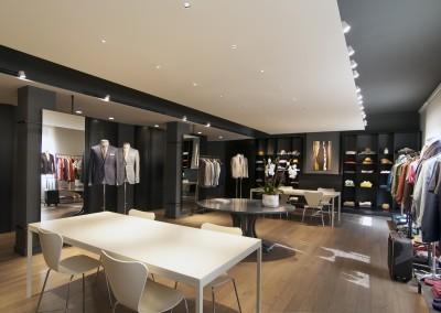 Showroom Luciano Barbera