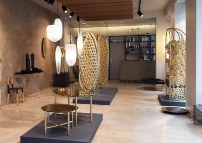Galleria Bensimon - esposizione