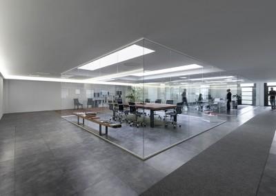 Siggia - sala riunioni