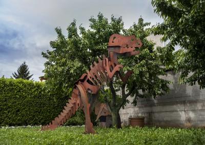 Siggia - sculture in ferro